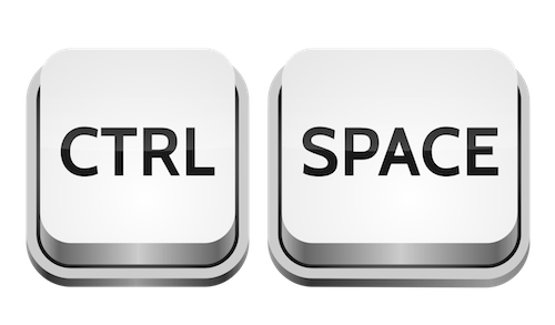 Control Space